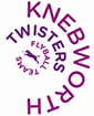 Knebworth Flyball Teams logo